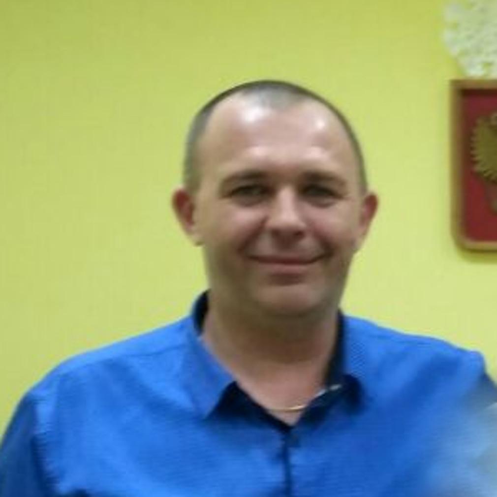 Силайчев Виктор